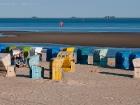Wyk Südstrand / Wyk southern beach