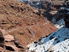 Hoher Atlas / High Atlas