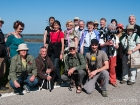 BirdLife Austria im Po Delta